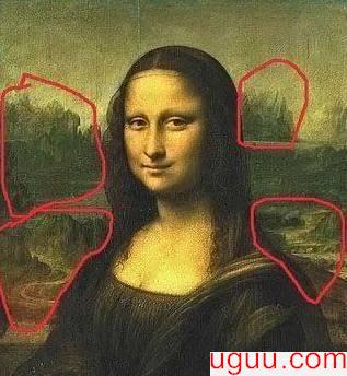 达·芬奇名画《蒙娜丽莎》隐藏了500年的秘密被破解 让人惊叹!