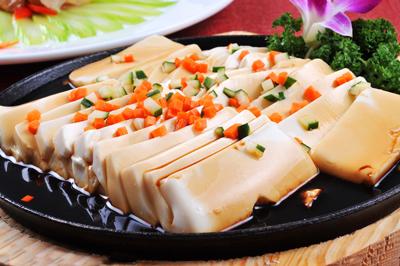 冻豆腐减肥法与减肥食谱 帮助你快速塑身瘦身甩脂