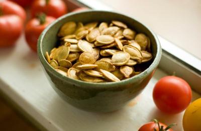 男士冬季减肥方法小妙招 推荐八款吃不胖的零食