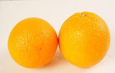 水果橙子速效减肥法 边吃边瘦养颜又塑身