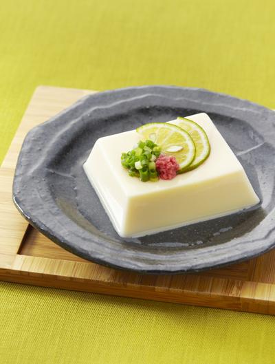 秋季吃货豆腐减肥食谱 教你快速瘦身塑身法