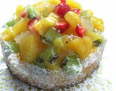 食疗减肥水果食谱 一周瘦20斤不是梦