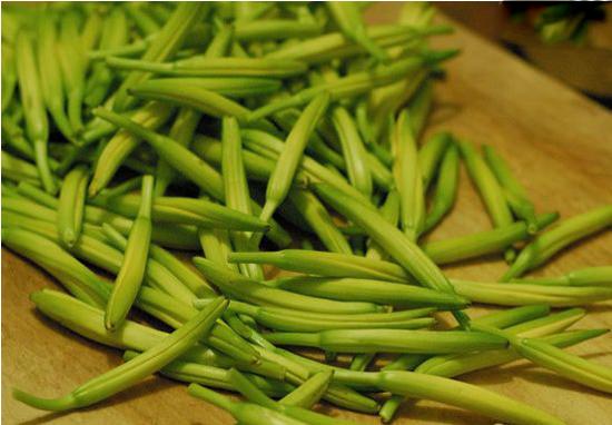 最有效健康快速减肥食谱 黄花薏米粥饱腹不长肉