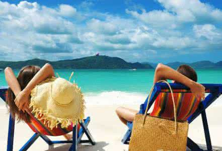 情侣间一起旅游有哪些好处