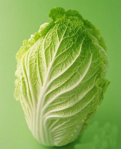 水煮白菜减肥法食谱 穷人必看日瘦1-2斤