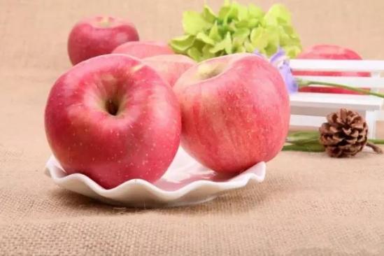 吃苹果减肥?你真的会吃吗?