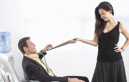 为什么不要和上司谈恋爱 因为你会很受伤