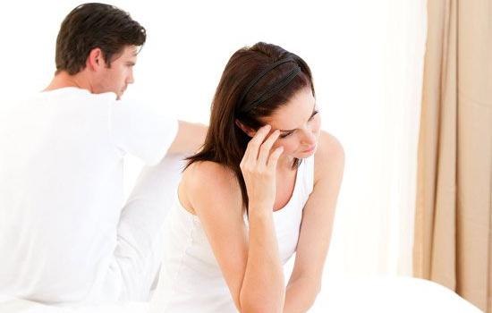 夫妻冷战男人的心理 解读男人选择冷战的5种心理