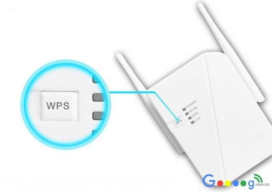 你了解无线路由器上的WPS按键吗?