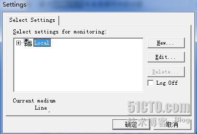 解决sniffer 4.70无法选择网卡的问题