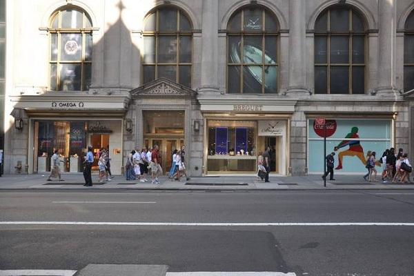 一个让奢侈品商家纷纷抢着开店的购物网站