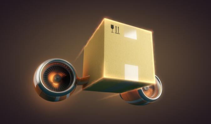 无人机送货、机器人仓储,快递行业的无人智能新时代已来临
