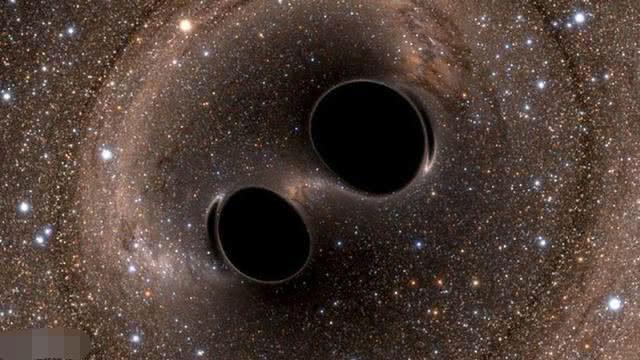 黑洞到底是什么样子的?