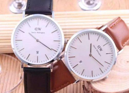 DW手表是什么档次呀?