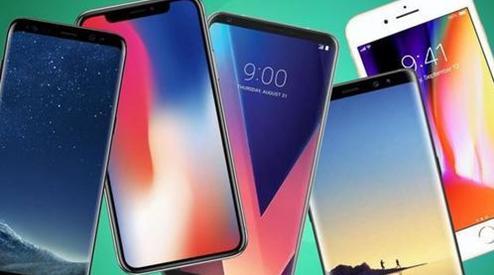 手机排名前十名出炉:国内消费者最爱排行榜亮了,华为苹果无奈出局