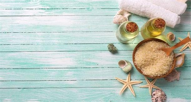 食用椰子油美容护肤功效及使用方法!