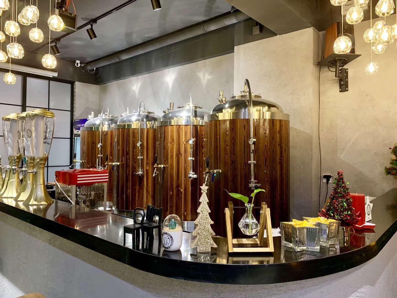 精酿啤酒有哪些种类及风格特点