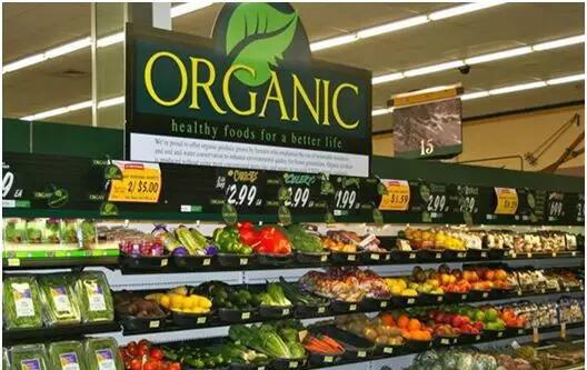 USDA认证:美国有机产品认证知多少?
