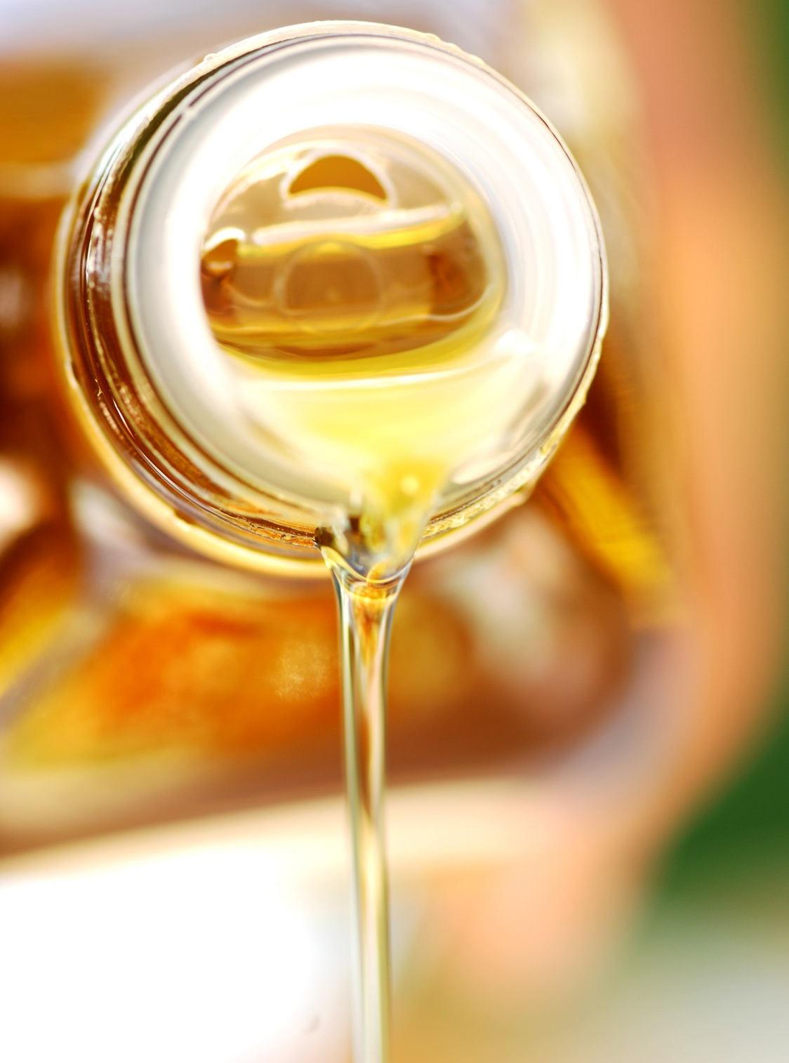 橄榄油怕冰冻吗,低温会不会影响营养品质