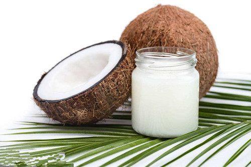 椰子油怎么吃可以减肥瘦身,哪些人不能吃椰子油