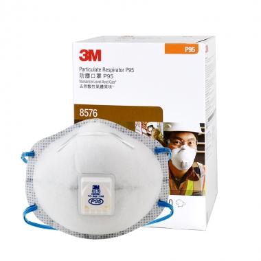 雾霾口罩对比,哪种才是真正能防pm2.5的呢?