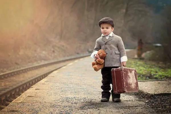 我们有必要带孩子旅行吗,小孩旅游的意义