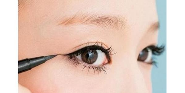 怎样才能画好眼线,画眼线的方法介绍