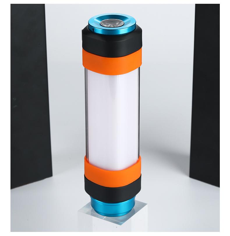 人性化设计创意,150°转轴跨度,使用灵活方便。采用550流明设计,提高亮度,使流明更高。遥控开关,可在3米距离内切换不同的亮度档位,使用方便快捷。续航时间长达240小时,充电方便简洁,让使用者更加舒心。