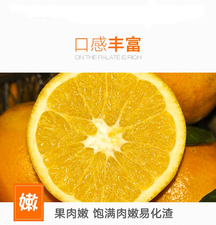 """全国32家柑橘行业组织中,忠县""""忠橙""""牌柑橘品牌价值排23位"""