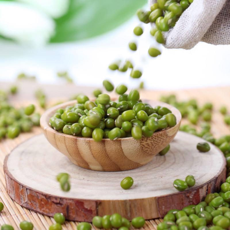 绿豆的功效与作用 竟然不知绿豆的这些好处