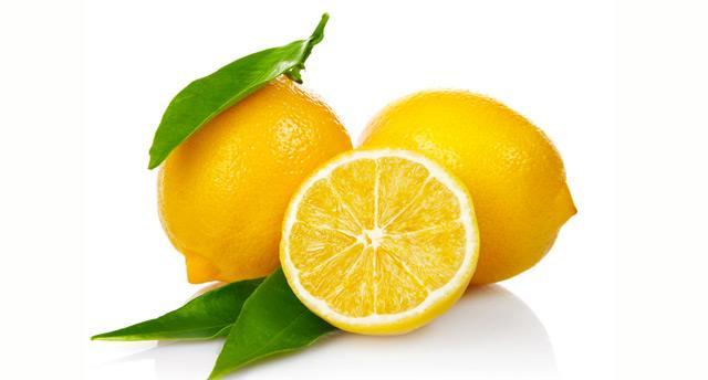 柠檬精油的神奇功效和用法大全
