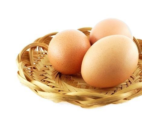 煮鸡蛋,为了保证鸡蛋口感,最佳时间是8分钟!