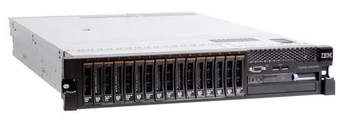 IBM服务器直连存储系统不启动的 经验分享