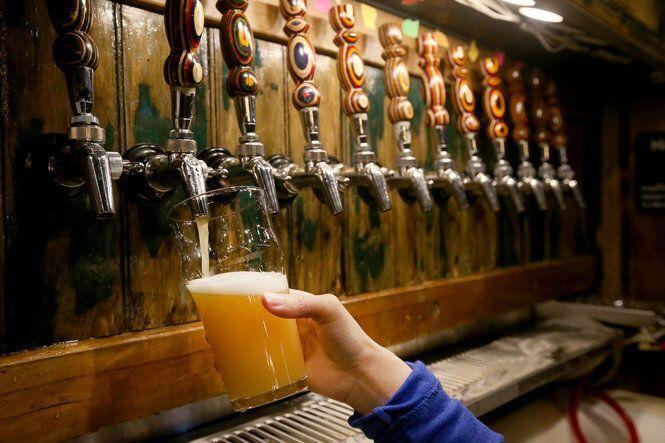全球精酿啤酒创新市场分析报告!