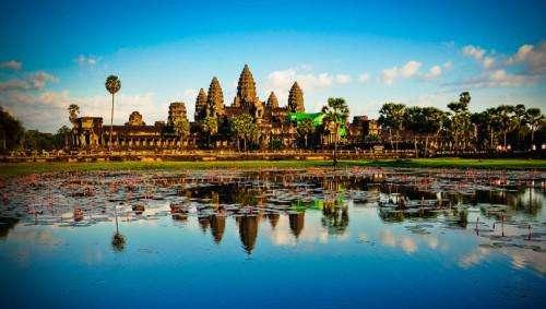 柬埔寨可以用人民币吗(到柬埔寨旅游看这里涨知识)