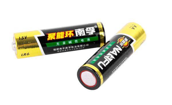 1号2号3号4号5号6号7号电池型号大小用途介绍(怎么看电池是几号附图片)