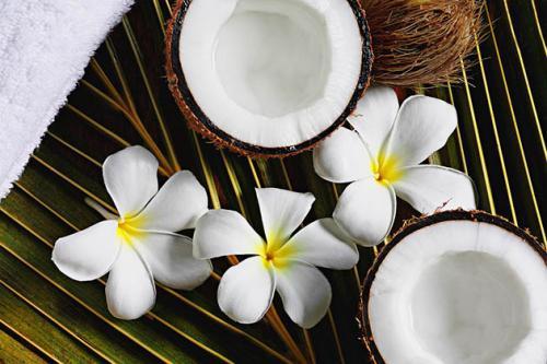 使用椰子油对于美容方面的效果都有哪很幸福的?