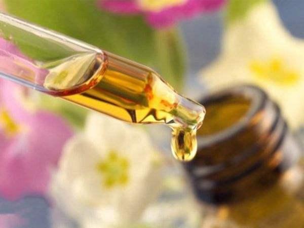 精油使用在脸上的四种方法,每次使用多少量