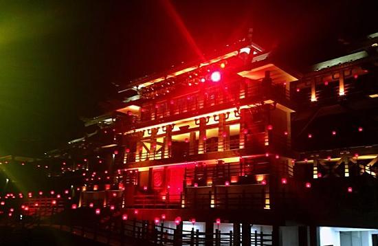国庆节重庆周边有拍照的好地方吗