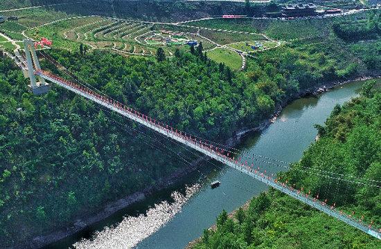 关于打造忠县东溪湖旅游资源