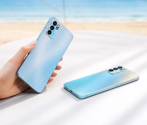 oppo reno6 256好不好