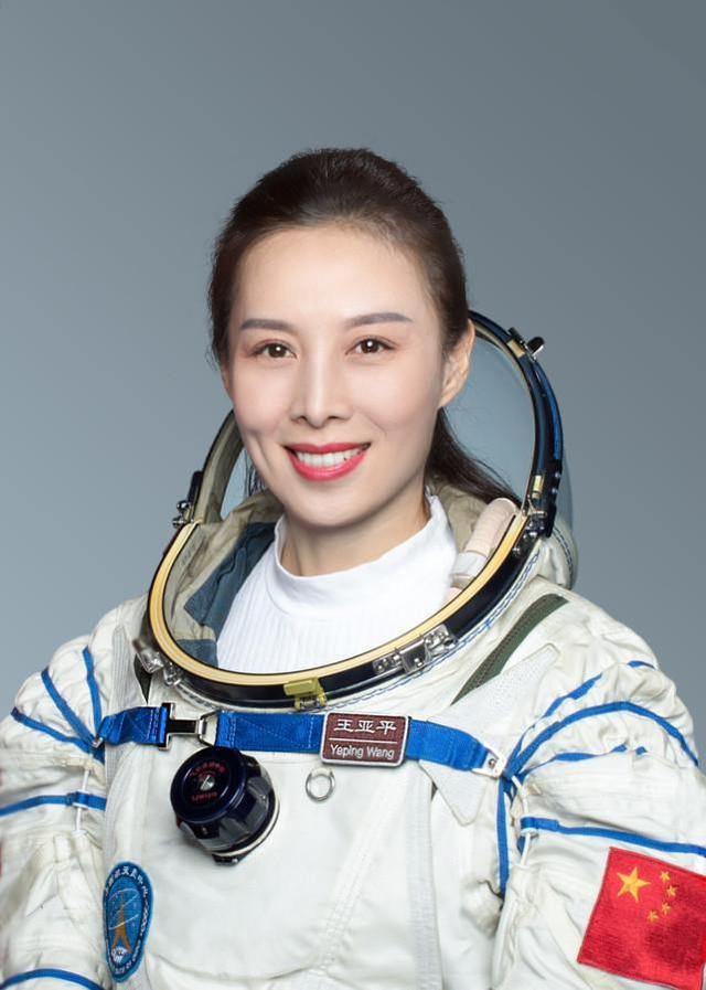 王亚平将成中国首位出舱女航天员,将在10月16日发射