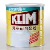 纽西兰进口 雀巢奶粉克宁即溶全脂奶粉 2200g