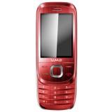 UMO优摩Q3 双卡双待 时尚滑盖手机 支持MP3收音机蓝牙照相