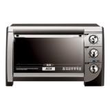 ACA ATO-M14B不锈钢家用电烤箱 欧式皇家设计 热风循环 全国联保