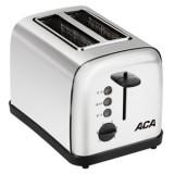 ACA/北美电器 AT-S0772A 多士炉 烤面包机 大面包仓 解冻 6档烧色