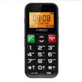 首信雅器S768 GSM手机 大字体大音量计算器 实用老人手机