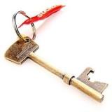 特价创意礼品 配送盒子 不务正业的钥匙 钥匙开瓶器易拉环开瓶器