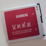 特供!sanmeng三盟S128 原装电池 900毫安 低价促销!