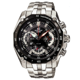 Casio/卡西欧EF-550D-1A/1AV/1AVDF正品时尚休闲男士手表